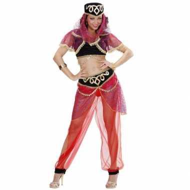 Arabisch dames carnavalskleding
