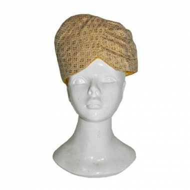 Arabische maradja hoeden