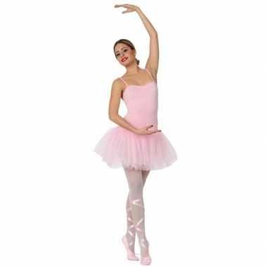 Ballet danseres verkleed carnavalskleding voor dames