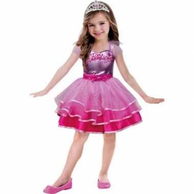 Barbie balletjurk voor kinderen