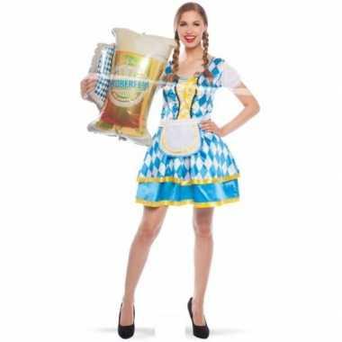 Bierfest jurkjes voor dames