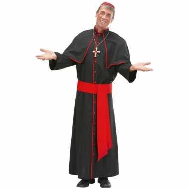 Bisschops carnavalskleding voor heren