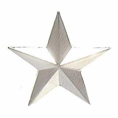 Brigade generaal pinspeld 1 ster