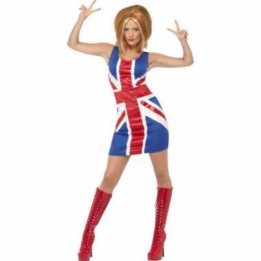 Britse vlag jurkje