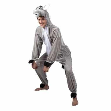 Canaval onesie ezel heren