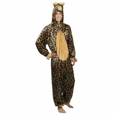 Canaval onesie giraffe heren