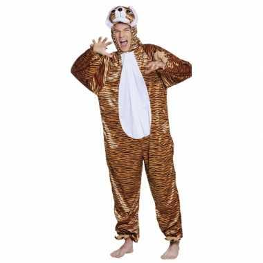 Canaval onesie tijger kinderen