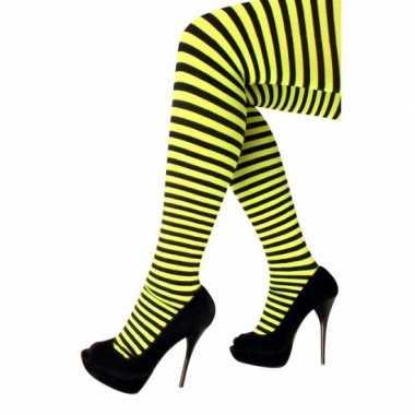 Carnaval panty wesp