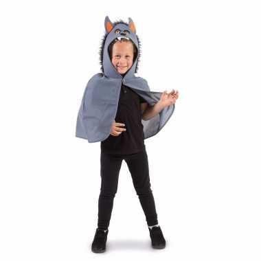 Carnaval verkleed cape weerwolf