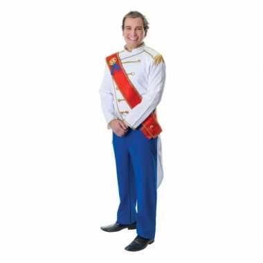 Carnavalskleding prins