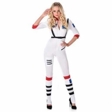 Carnavalskleding ruimtevaarder carnavalskleding voor dames