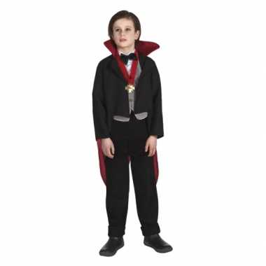 Carnavalskleding vampier valentina voor meisjes