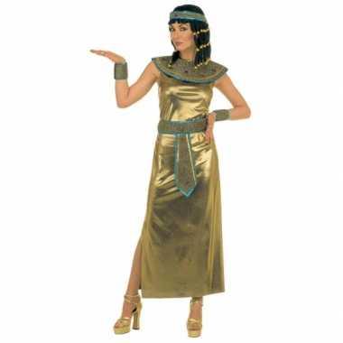 Cleopatra carnavalskleding voor dames