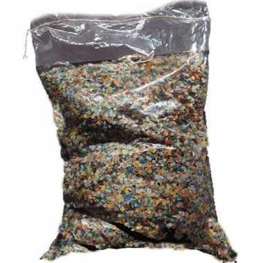 Confetti snippers ca. 5 kilo