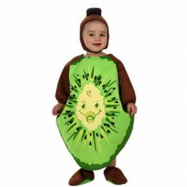 Feestartikelen kiwi carnavalskleding voor babys