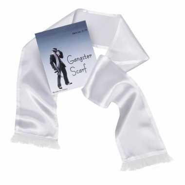 Gangster sjaaltje voor heren