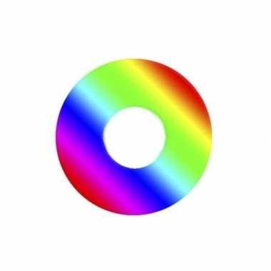 Gekleurde lenzen voor 1 dag