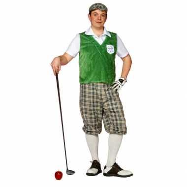 Golf pakken
