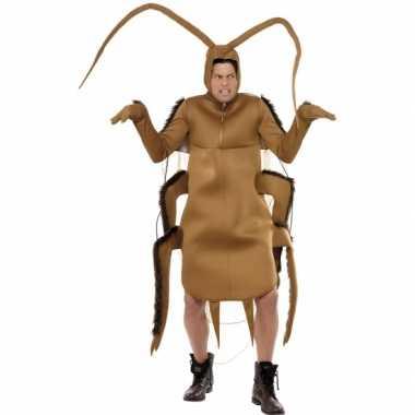 Kakkerlak verkleedpak