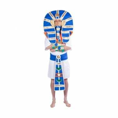 Luxe farao carnavalskleding