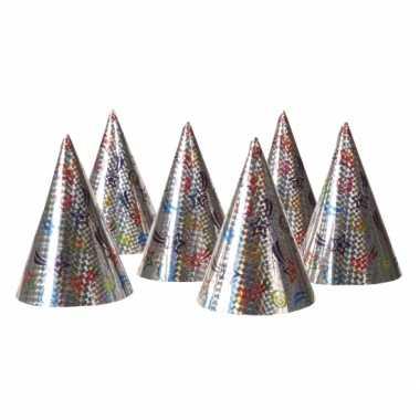 Party hoedjes 30x
