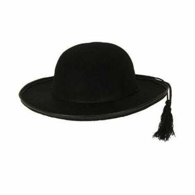Pastoor hoedje