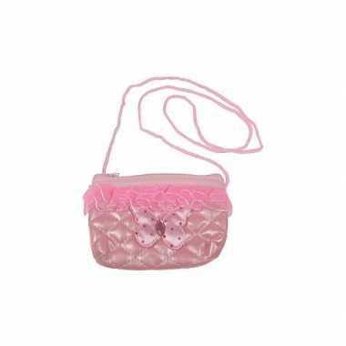 Prinsessen tasje voor meisjes