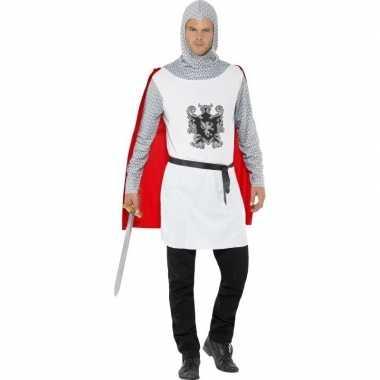 Ridder carnavalskleding voor heren
