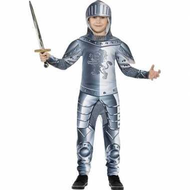 Ridder carnavalskleding voor jongens