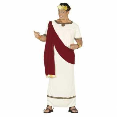 Romeinse keizer carnaval carnavalskleding heren