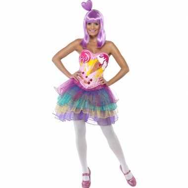 Snoepjes carnavalscarnavalskleding dames