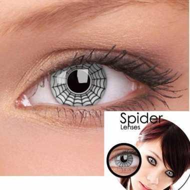 Spider kleurlenzen