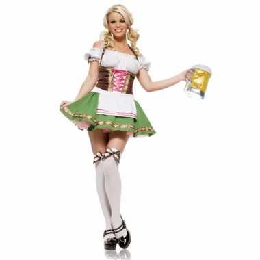 Carnavalskleding Tirol Dames.Tiroler Carnavalskleding Voor Dames Carnavals Winkel Nl