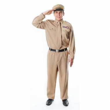 Tweede wereldoorlog generaal pak