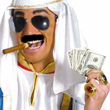 Verkleed pakketje arabier