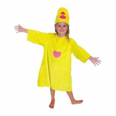 Verkleedpak bumba voor kinderen