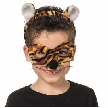 Verkleedsetje tijger voor kinderen