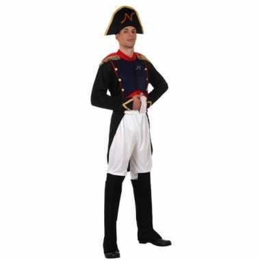 Voordelig napoleon verkleedpak