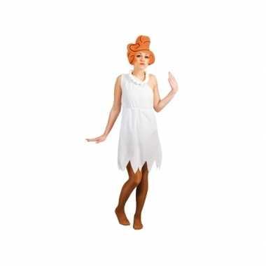 Wilma carnavalscarnavalskleding voor dames
