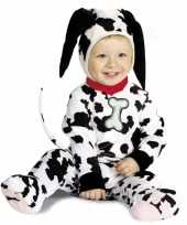 101 dalmatiers carnavalskleding baby