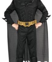 Batman carnavalskleding voor kinderen