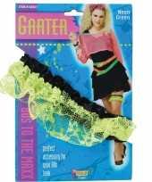 Kousebandjes voor vrouwen groen
