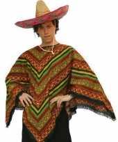 Mexicaanse carnavalskleding volwassenen