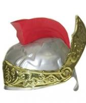 Soldaten helmen van de romeinen