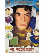 Superman accessoires kids